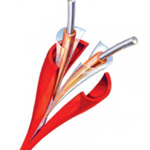 68-1-1-300x300 Линейный тепловой пожарный извещатель (термокабель) Protectowire