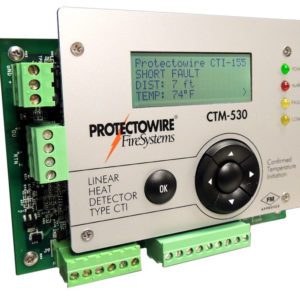 7-ctm-530 Интерфейсный модуль CTM-530