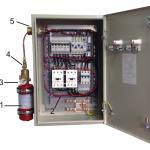 F-Line-150x150 Перегрев и обнаружения пожара для солнечных электростанций