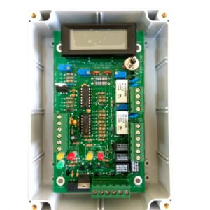 pim-430d-300x300 Линейный тепловой пожарный извещатель (термокабель) Protectowire