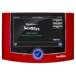 tecnofire-300x300 Пожарная сигнализация Tecnofire
